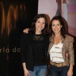 Eleonora Wexler y  Manuela Pal