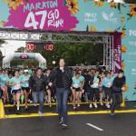 47 Street - Maratón 7