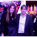 Lorena Barrichi; Rafa Muro