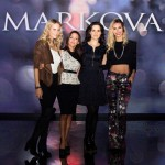 Julieta Prandi, Eleonora Wexler, Julieta Díaz y Paula Morales